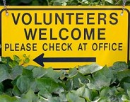 volunteers-welcome